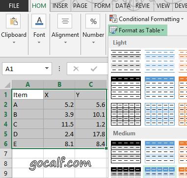 create_data_table